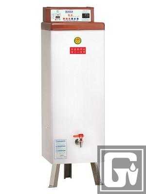 貯備型即熱式電開水器 GE-30ABW