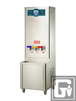貯備型即熱式大流量開水器 GE-205ABW-A (冰溫熱三用) (需預訂)