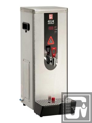 即熱式電開水機 GE-205HL (單熱檯式)