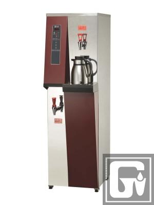 貯備型即熱式大流量開水器 GE-30IBW-2B  (無定量型) (需預訂)