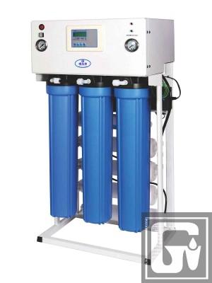 商用淨化純水機 GE-RO400AB