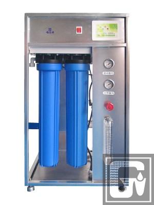 商用大流量純水機 GE-RO800