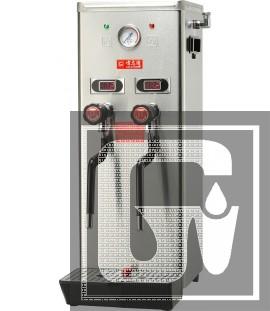 熱飲製造機 GE-223 (雙蒸汽型)