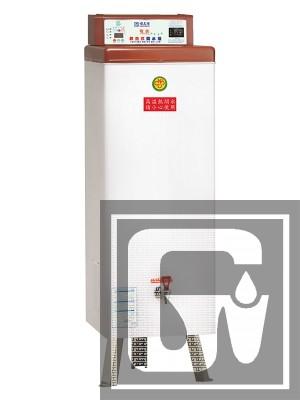 貯備型即熱式電開水器 GE-40ABW