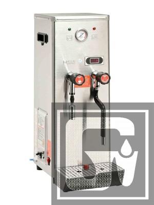 熱飲製造機 GE-221 (熱水、蒸汽兩用型)