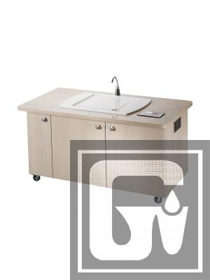 智慧型微電腦泡茶桌 GE-226 (自動供水型)