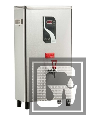 即熱式電開水機 GE-415HL (單熱檯掛兩用)