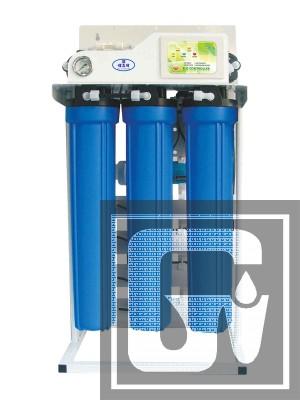 商用淨化純水機 GE-RO400N