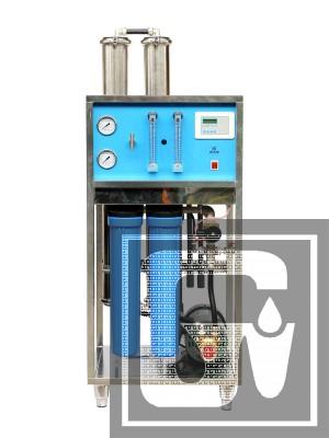 商用大流量純水機 GE-RO3000