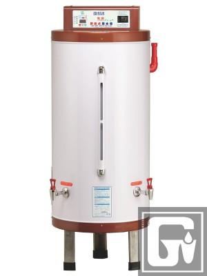 貯備型即熱式電開水器 GE-50ABW