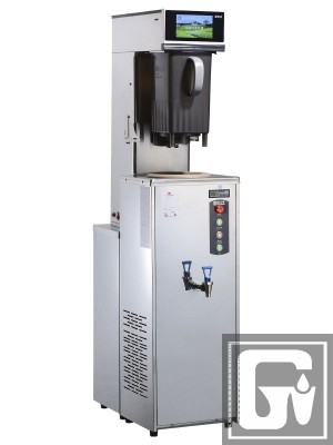 商用智慧型浸泡式泡茶降溫機 GE-1000 (浸泡式泡茶機)