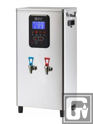 即熱式電開水機 GE-425HCLS (冷熱檯掛兩用)