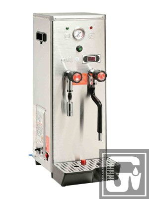 熱飲製造機 GE-222 (冷水、熱水、蒸汽三用型)