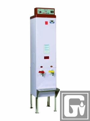 溫熱型電開水器 GE-40ABW-22A
