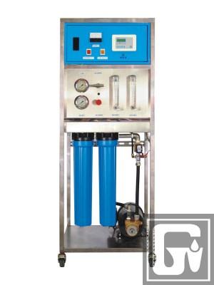 商用大流量純水機 GE-RO1500