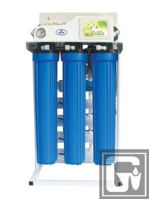 商用淨化純水機 GE-RO300N