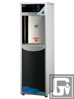 智慧型語音滅菌純水飲水機 GE-RO206C  (冰溫熱) (彩鋼板系列)