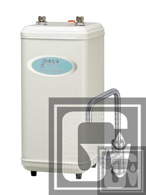 櫥下型冷熱飲水機 GE-102C