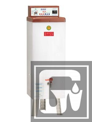 貯備型即熱式電開水器 GE-20ABW
