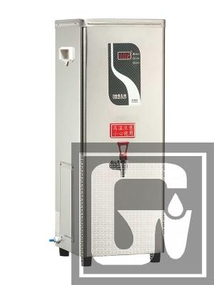 即熱式電開水機 GE-410HL (單熱檯式)