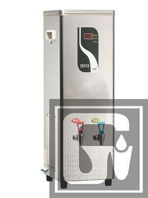 即熱式電開水機 GE-410HCL (冷熱檯式)