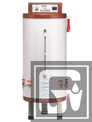 貯備型即熱式電開水器 GE-80ABW (需預定)