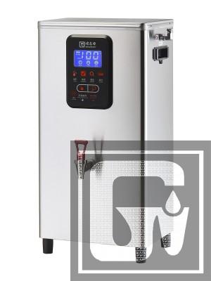 即熱式電開水機 GE-425HLS (單熱檯掛兩用)