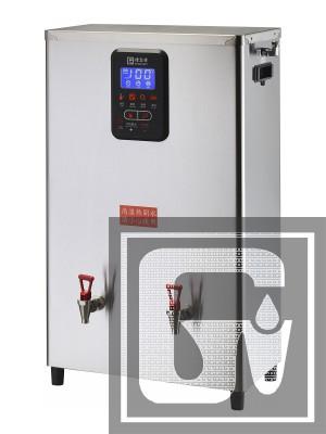 即熱式電開水機 GE-440HCLS (冷熱檯掛兩用)