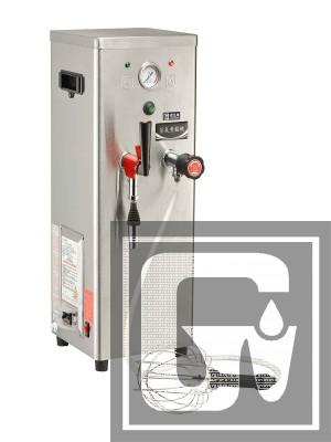 GE-227 (蒸汽煮餡機)