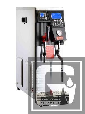 熱飲製造機 GE-289-1 (冷水、熱水、蒸汽三用型)