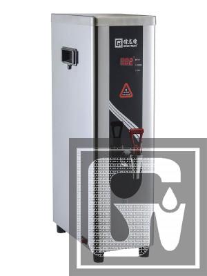 即熱式電開水機 GE-411HL (單熱檯式)