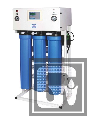 商用淨化純水機 GE-RO600AB