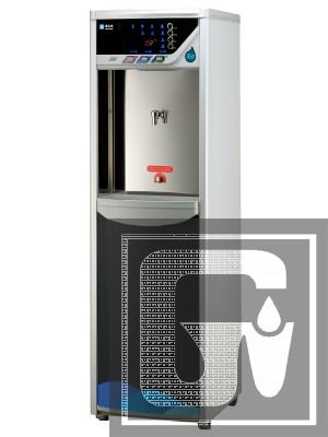 智慧型語音滅菌純水飲水機 GE-RO207C  (溫熱) (彩鋼板系列)